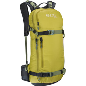 EVOC FR Day Sac à dos 16l, moss green